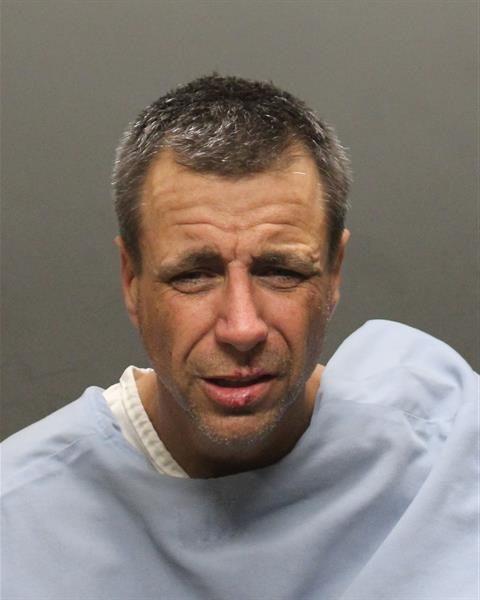 Paul Larry Gasbarri, 46
