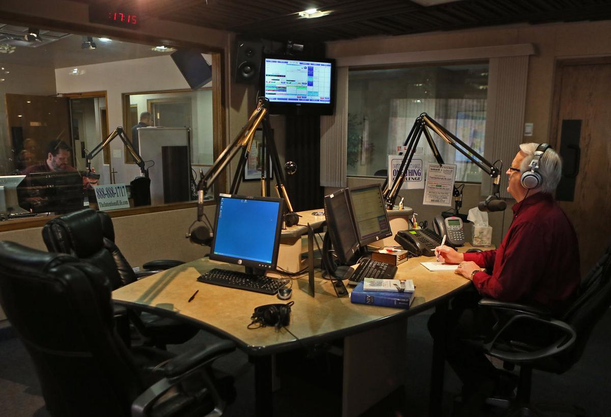 50 year old christian radio network calls tucson home for Classic house radio station