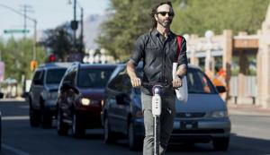City official: Ridership during Tucson's e-scooter pilot program 'encouraging'