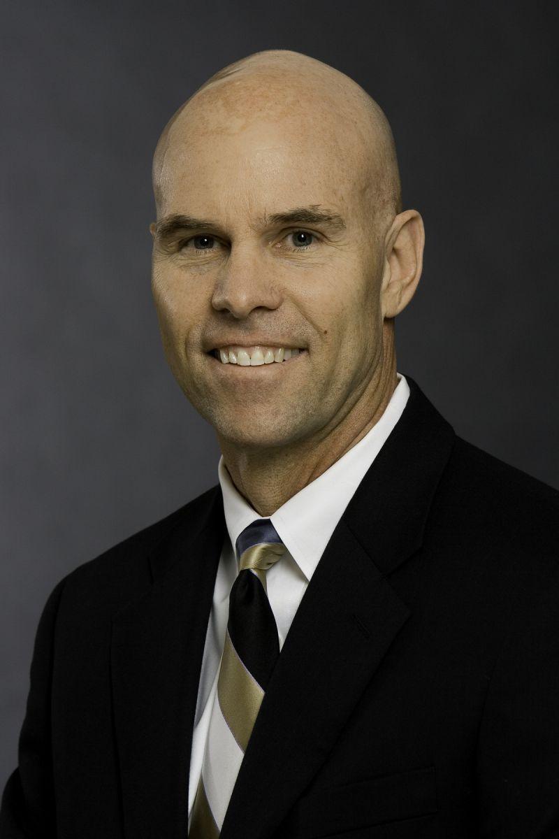 Ted Hinderaker
