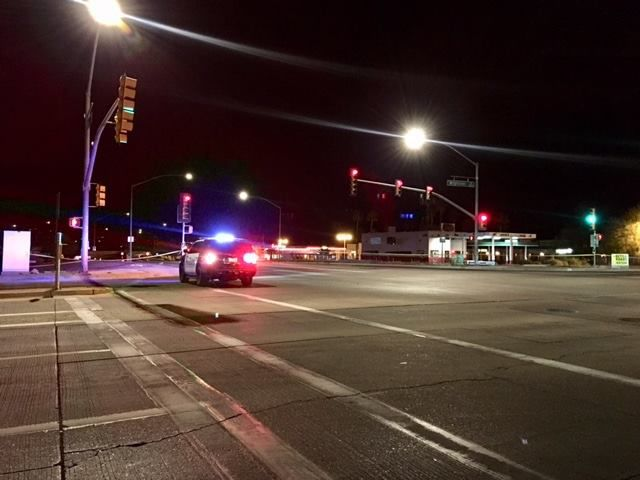 Tucson police shooting Oct. 18, 2017