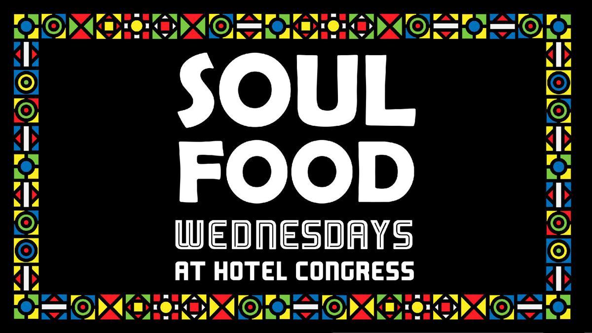 Soul Food Wednesdays