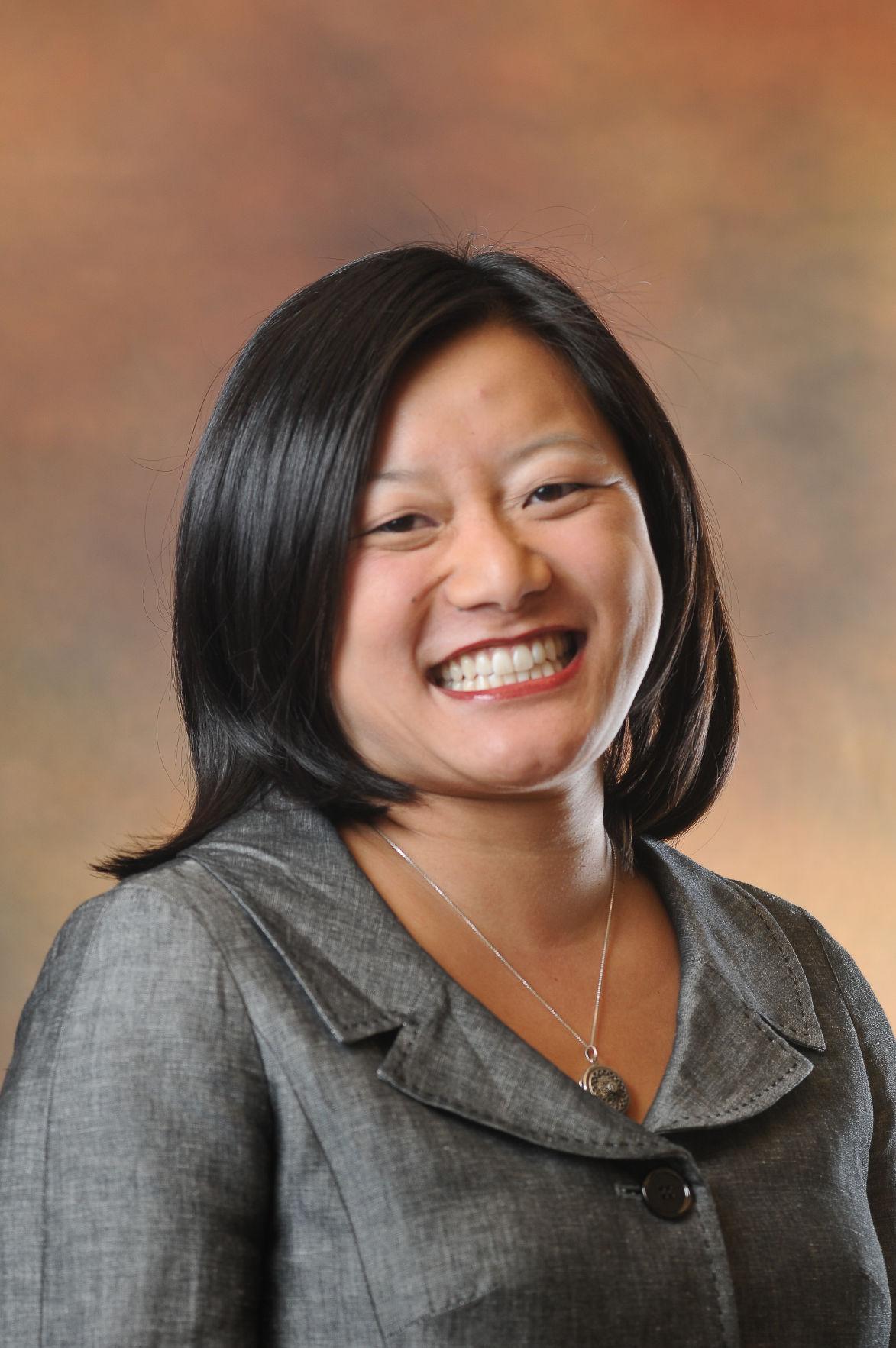 Stephanie Christine Medina