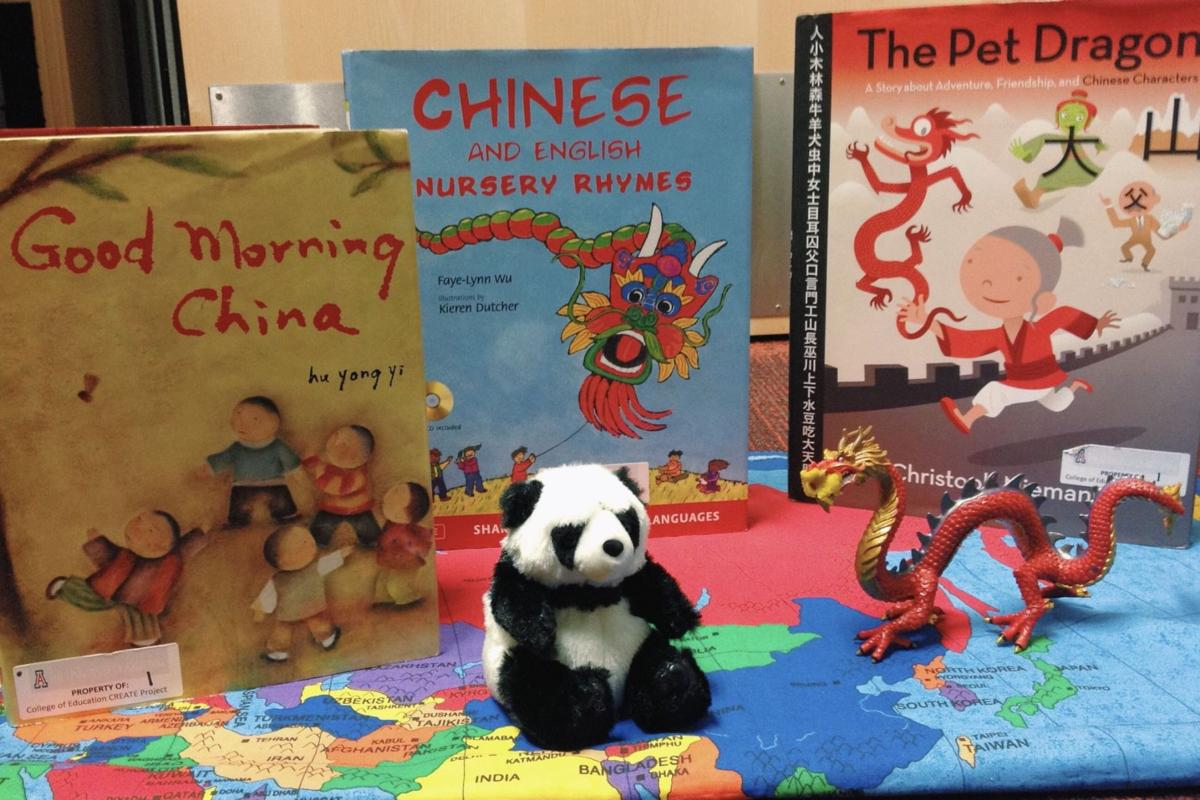 Worlds of Words Book Fiesta: Story Journey to China