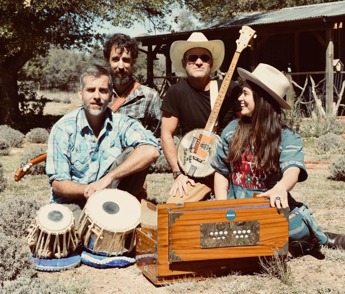 Chaparral Kirtan Band: Spring Equinox Celebration