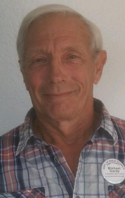 Michael Gordy