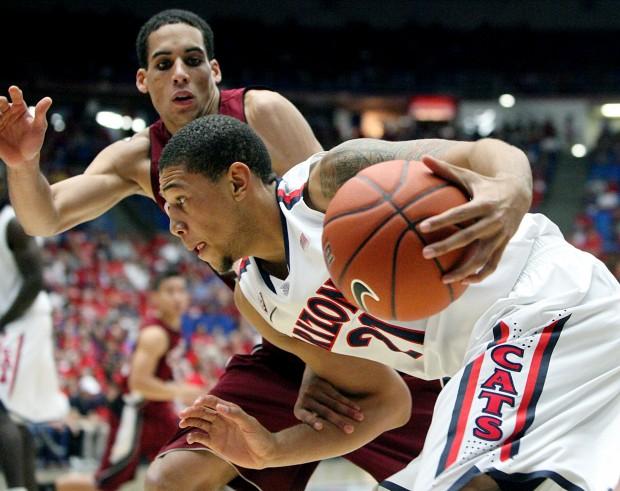 Arizona basketball: Wildcats 98, Chico State 60