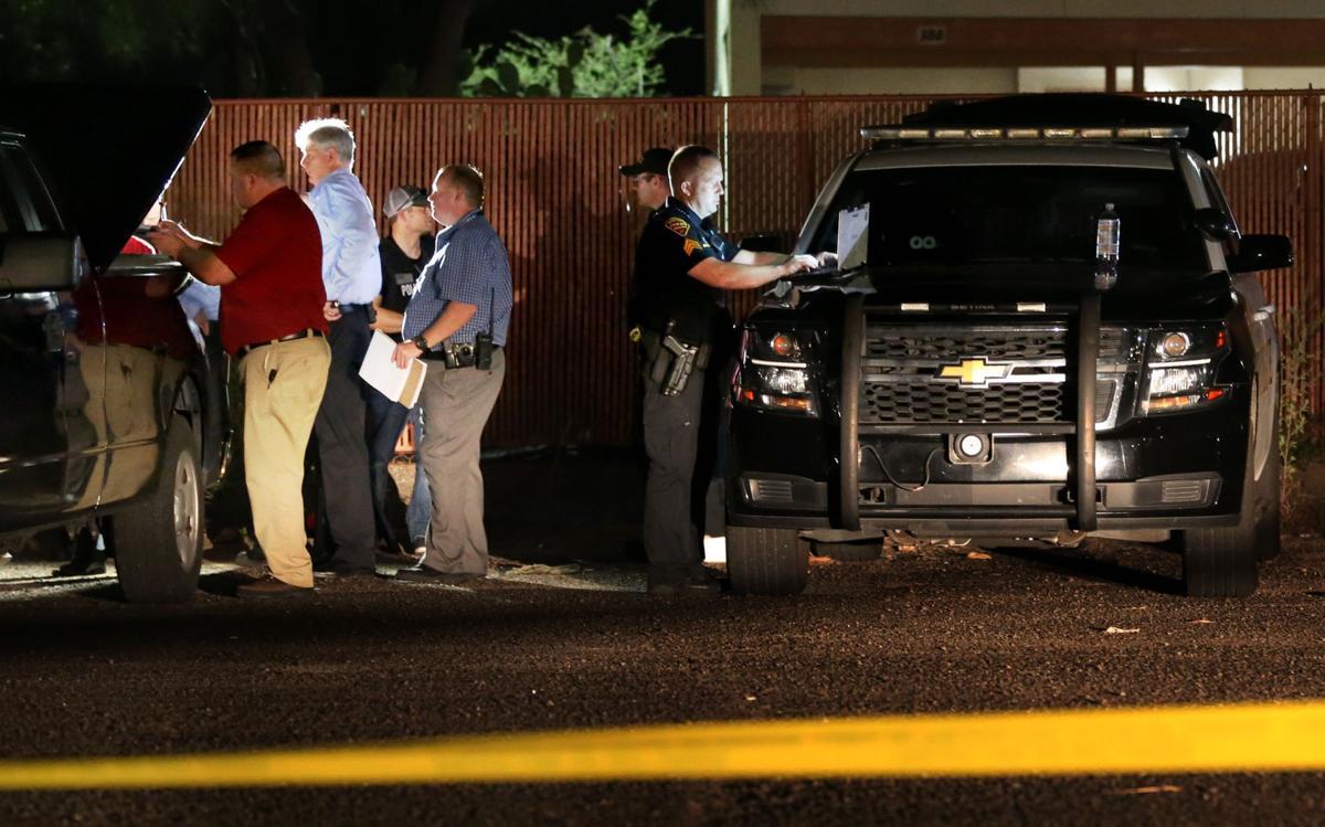 Tucson homicide