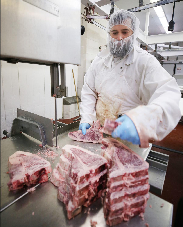 University of Arizona Food Product and Safety Lab