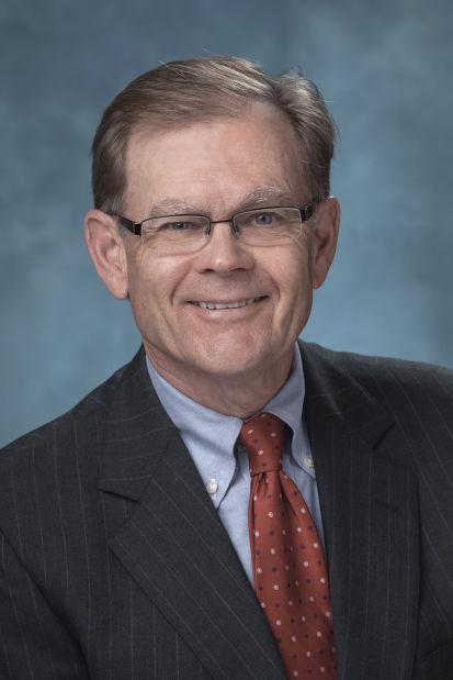 Author Thom K. Cope