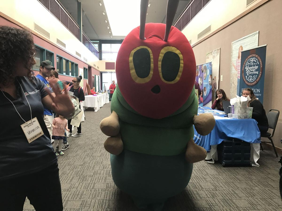 School Fair 2017