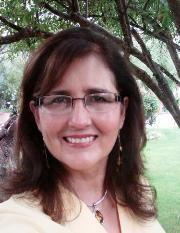 Anna Ochoa O'Leary