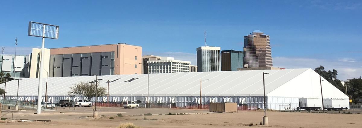 Giant GJX tent