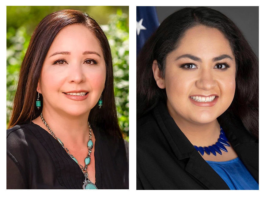 2020 Elections: Pima County Supervisor District 5