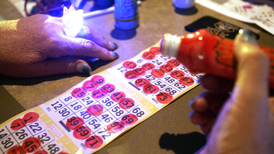 casino bingo tucson