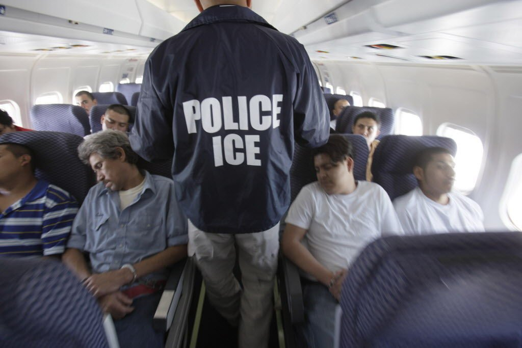 Watchdog: ICE could have saved millions on detainee flights