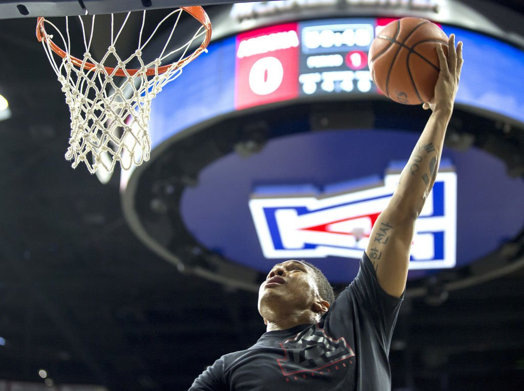 NCAA says basketball season can start Nov. 25; could Arizona and
