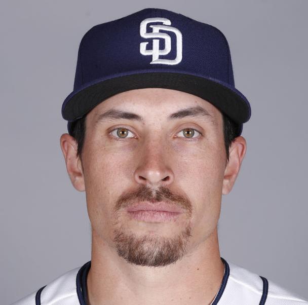 Padres 2019 Baseball