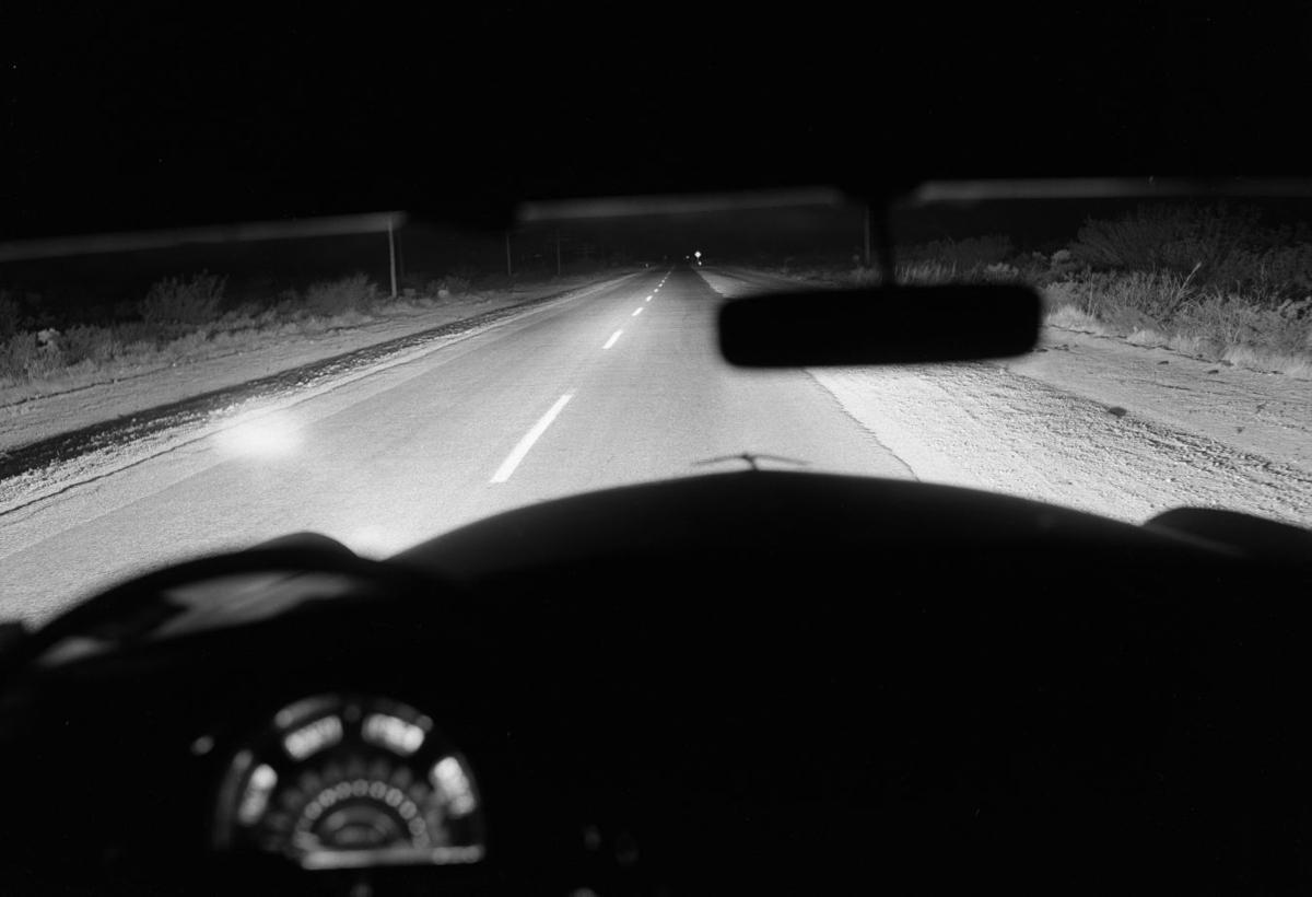 Roadtrip to Nogales