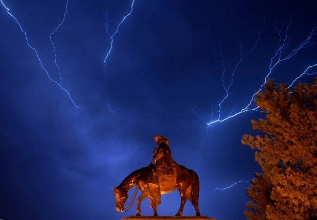 monsoon safety awareness week day 2 all about lightning monsoon