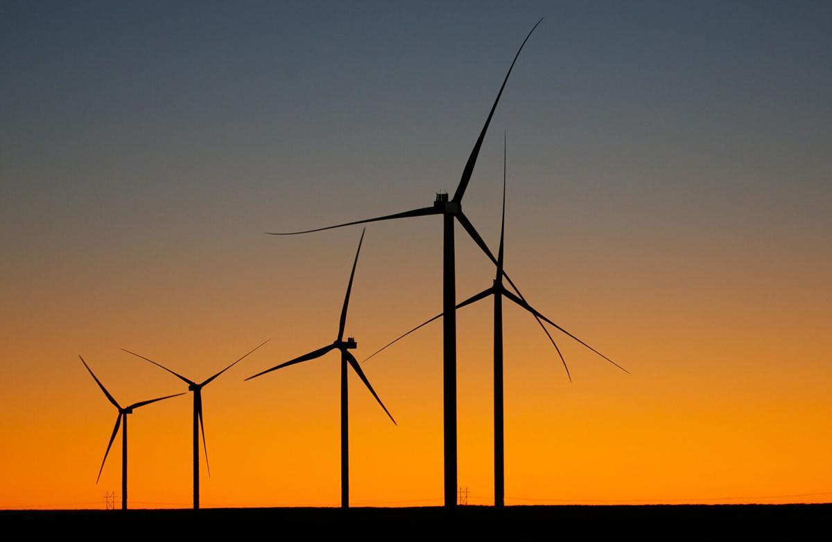Oso Grande Wind Farm, Tucson Electric Power