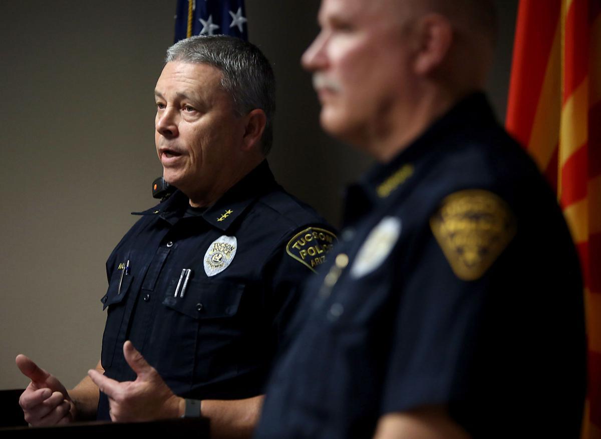 Tucson Police Department (copy)