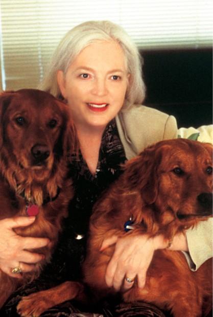 Jance overcame a lot to build career as novelist