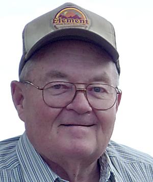 Richard Thomas Doren