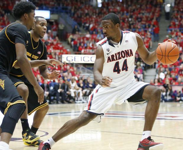 Arizona 73, Arizona State 58: Taking momentum to Vegas