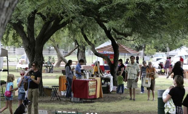 Farmers' Market East is set to adjust hours