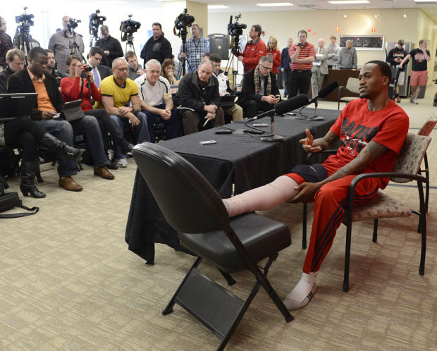 Final Four: Pitino aware that no Ware may put Louisville in a bind
