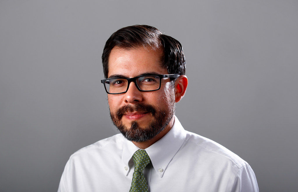 Luis Carrasco La Estrella
