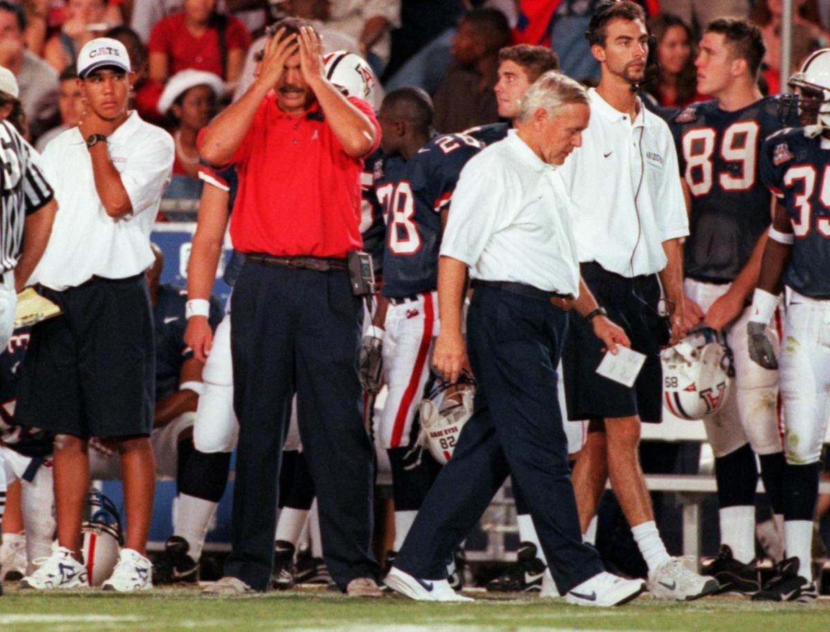 1999 Arizona Wildcats football team