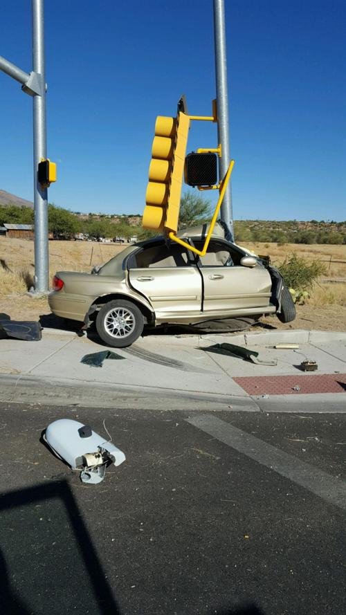 Tucson area records three more traffic fatalities on Thursday