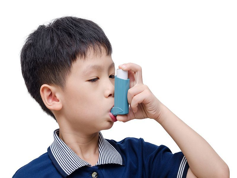Schools allowed to stock inhalers in schools