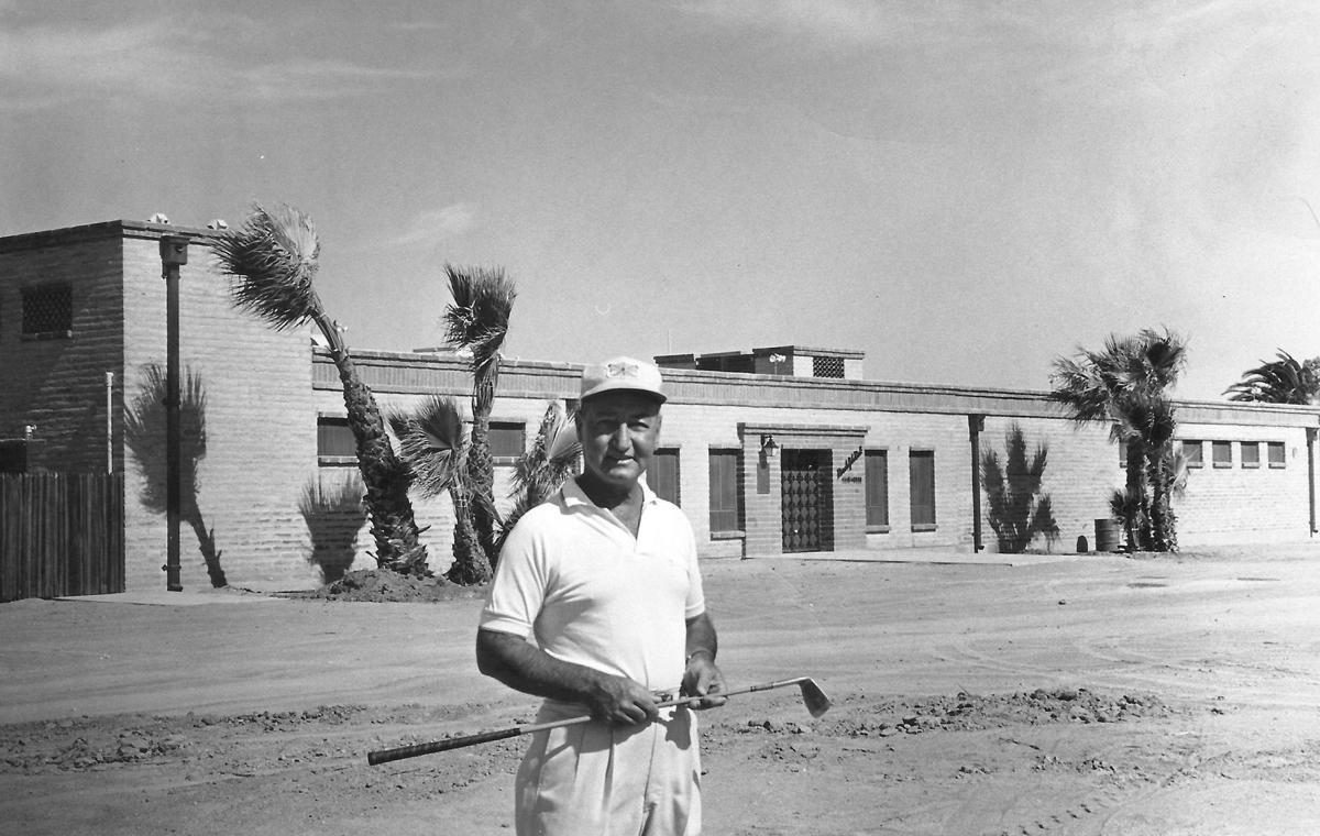 Top 10 golf moments in Tucson history