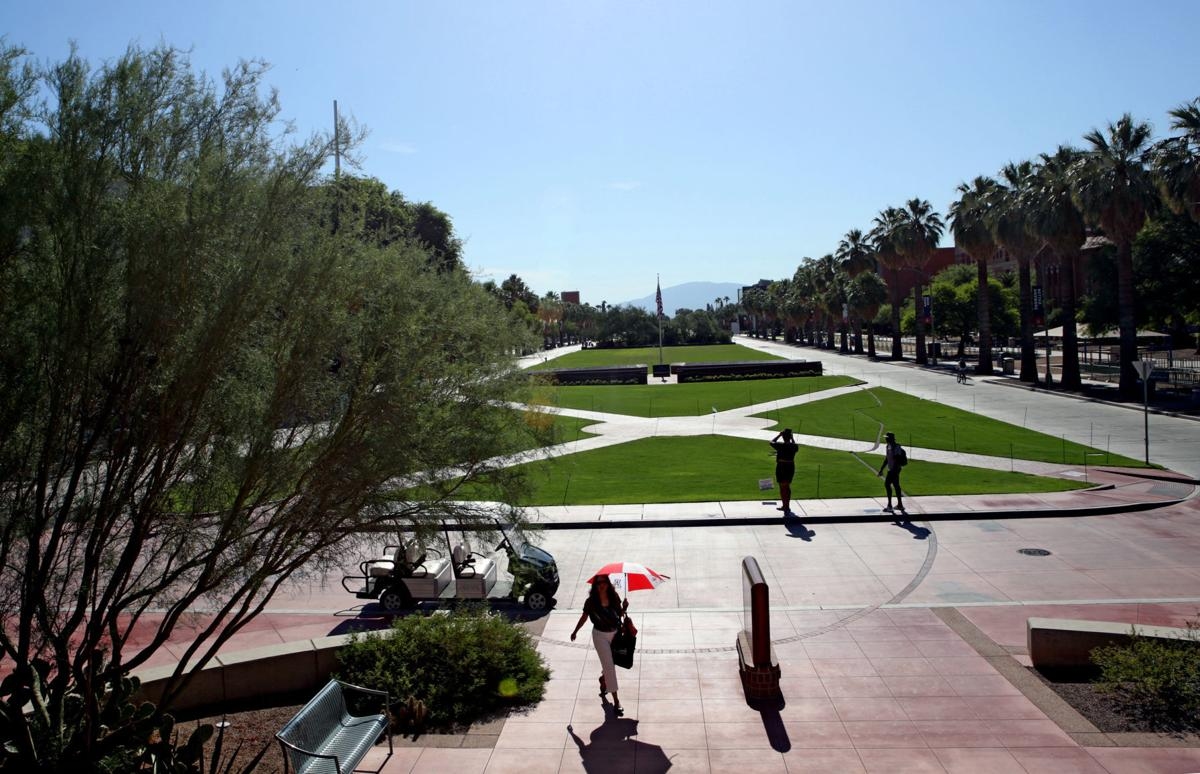 New anti-harassment and nondiscrimination policy takes effect at University of Arizona