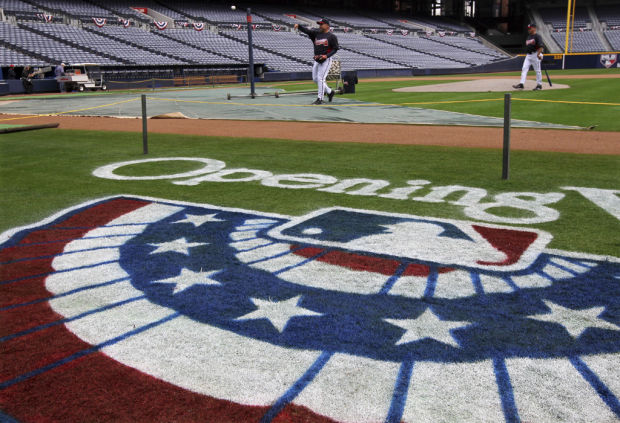 Opening Day: Season begins with hope, rivalries