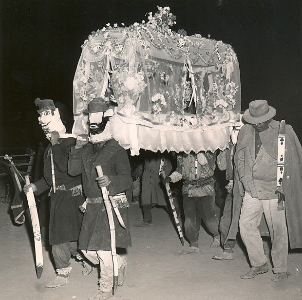 Yaqui ceremonies celebrate world renewal