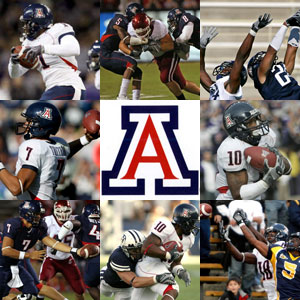 Arizona football: Limbo starts up new dance