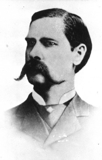 Tales from the Morgue: Wyatt Earp breathes his last | Stories from the  archives | tucson.com