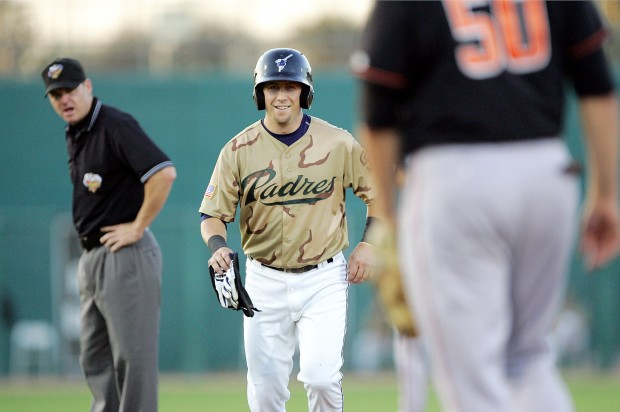 Tucson Padres: Escondido ballpark appears dead for now