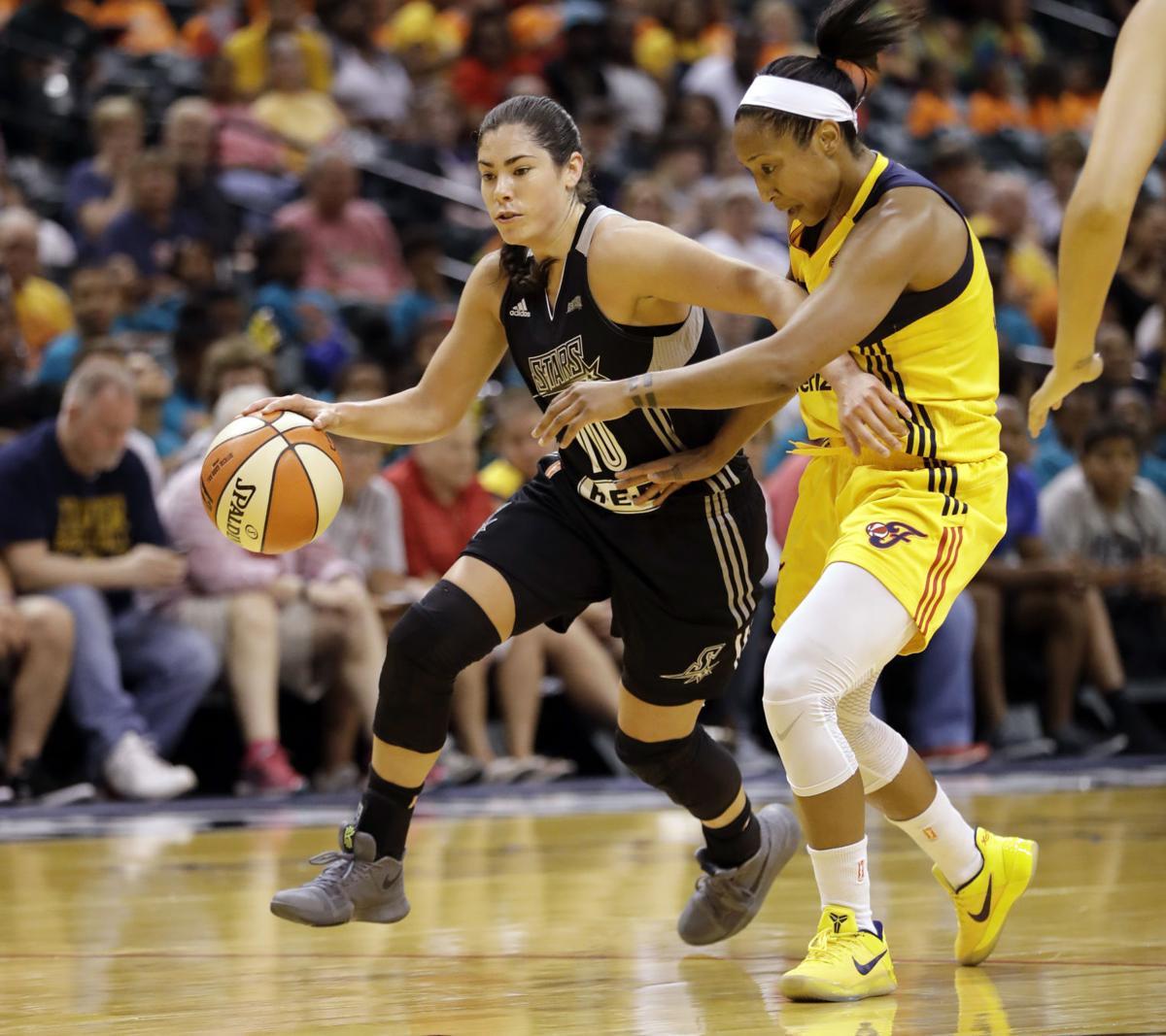 Stars Fever Basketball