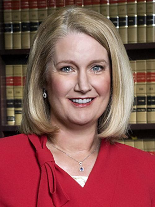 Justice Ann Scott Timmer