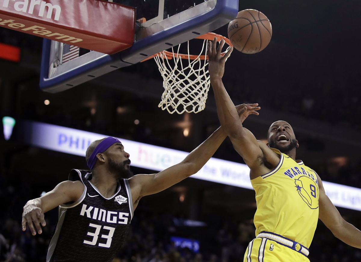 Kings Warriors Basketball