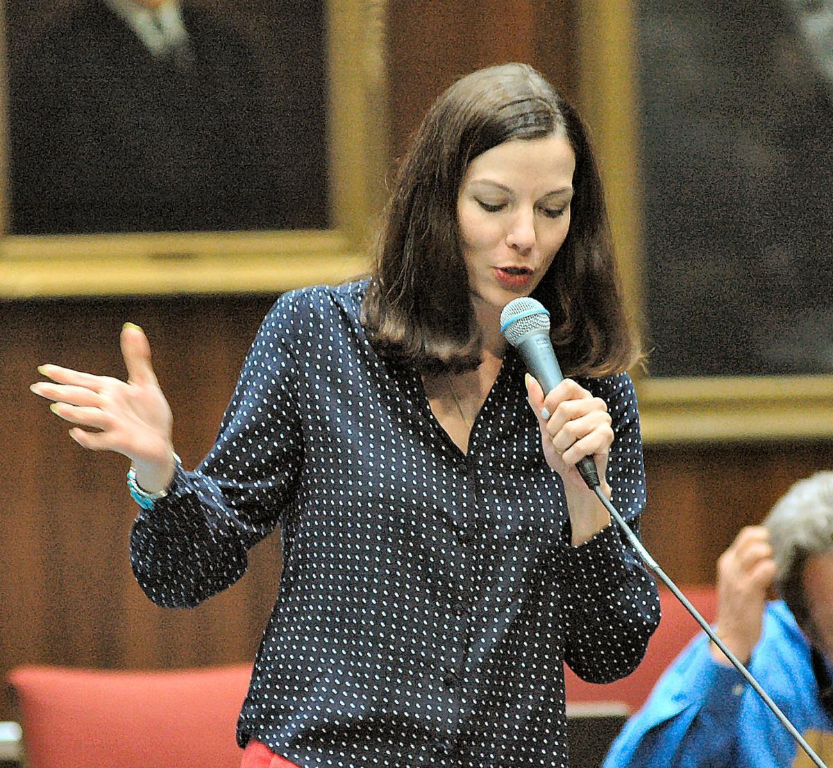 Rep. Michelle Ugenti-Rita