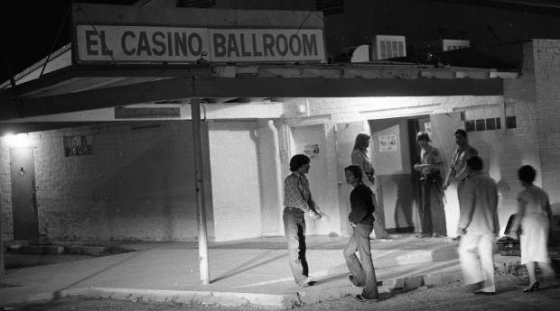 Photos Historic El Casino Ballroom In Tucson