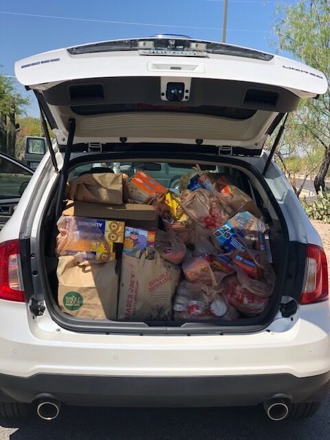 Food collections