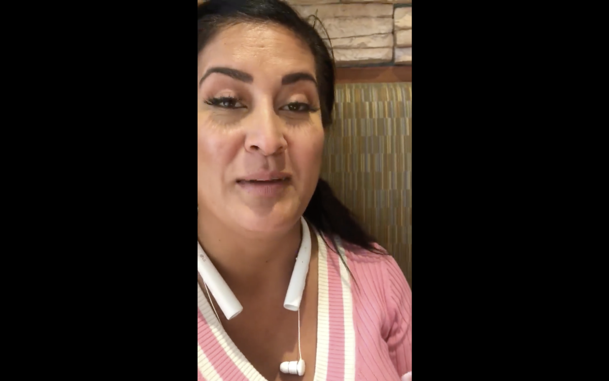 Video of customer's racist remarks at Phoenix restaurant goes viral