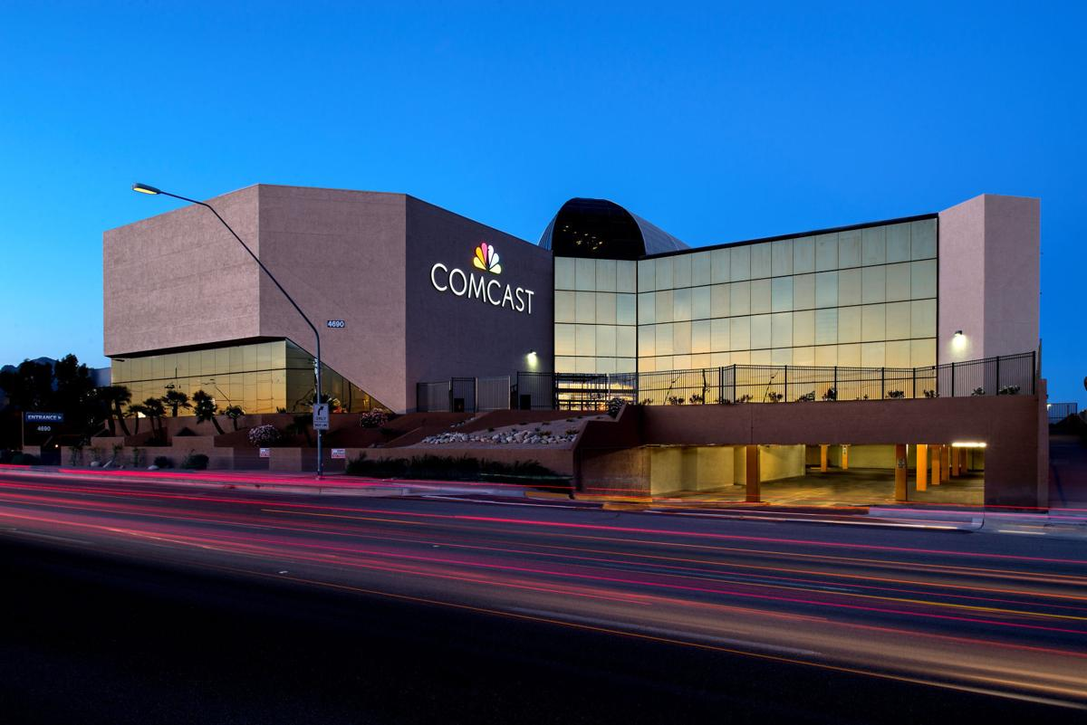 Comcast Tucson Center for Excellence